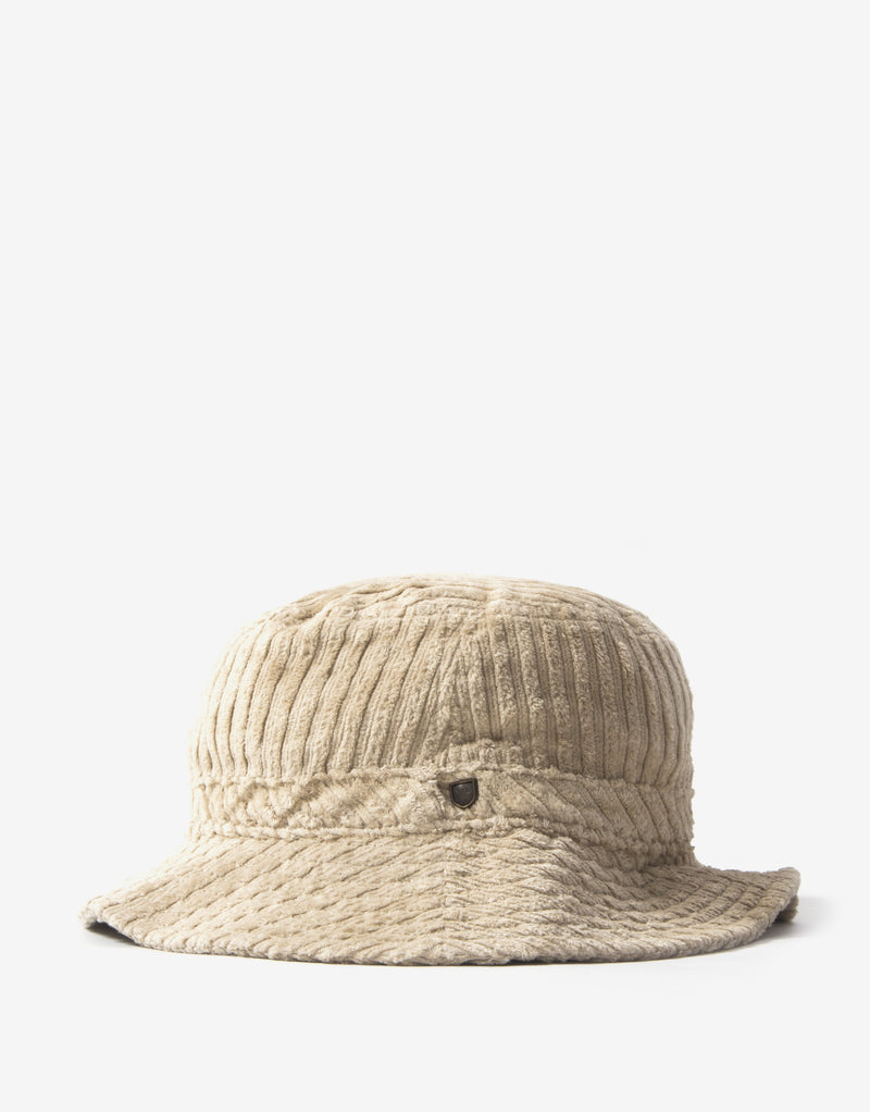 Brixton Women's Hardy Bucket Hat - Tan