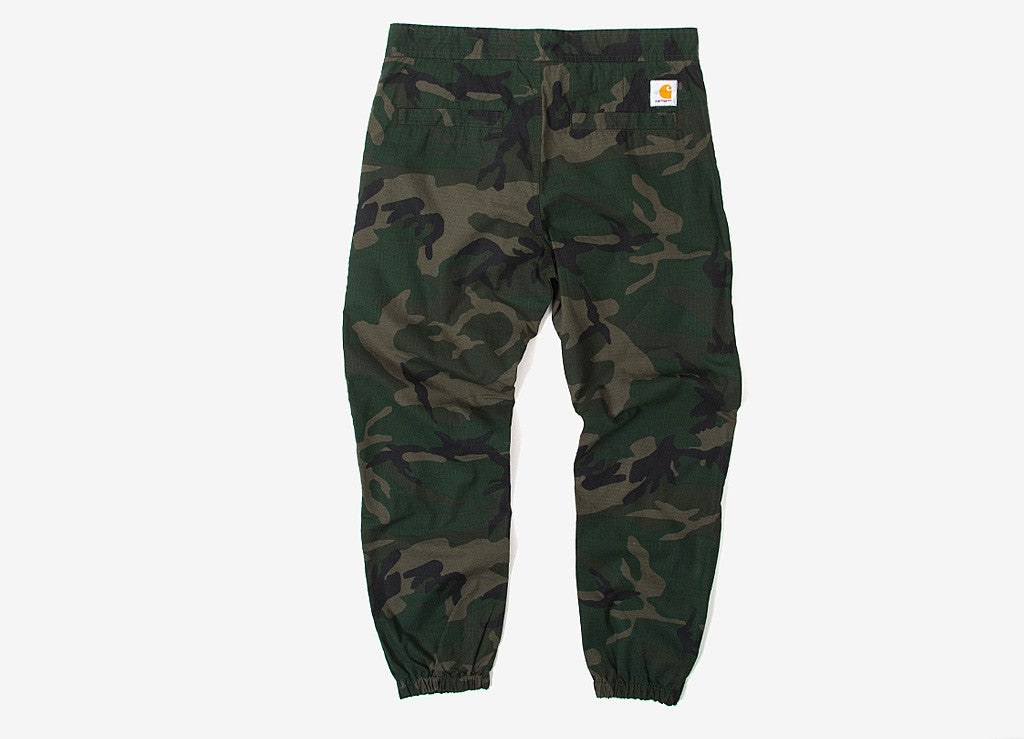 Carhartt Marshall Jogger Pant - Combat Rinsed