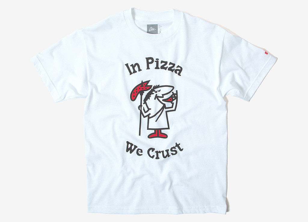 CLSC Holy Crust T Shirt - White