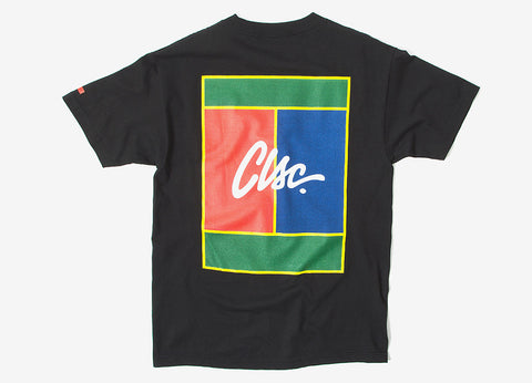 CLSC Serving T Shirt - Black