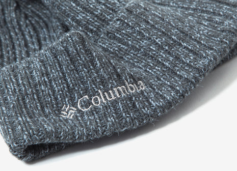 Columbia Watch Cap II Beanie - Graphite/Tradewinds Grey