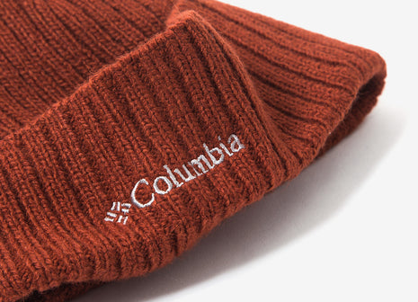 Columbia Watch Cap II Beanie - Rusty