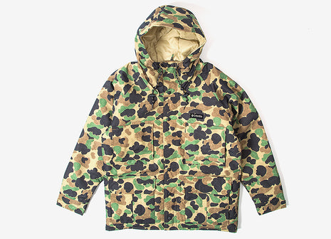 Columbia Delta Marsh 1983 Jacket - Delta Camo