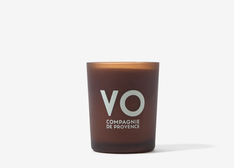 Compagnie de Provence Scented Candle - Incense Lavender