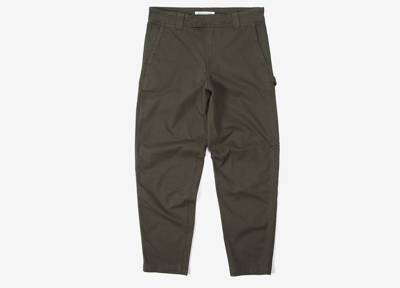 Calvin Klein Ginok Utility Pant - Grape Leaf