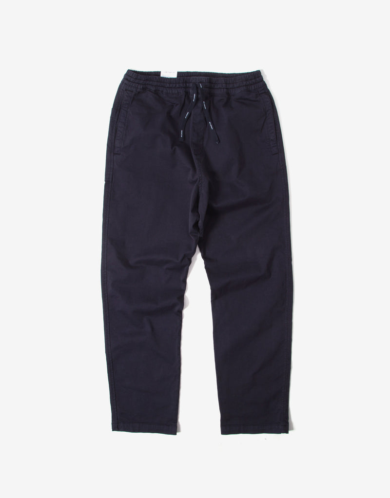 Carhartt Lawton Pant - Dark Navy