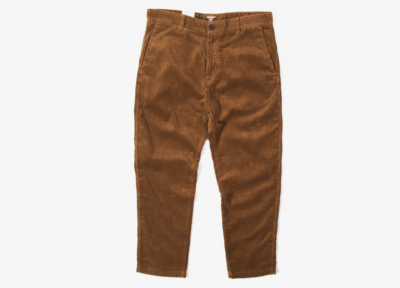 Carhartt Menson Pants - Hamilton Brown
