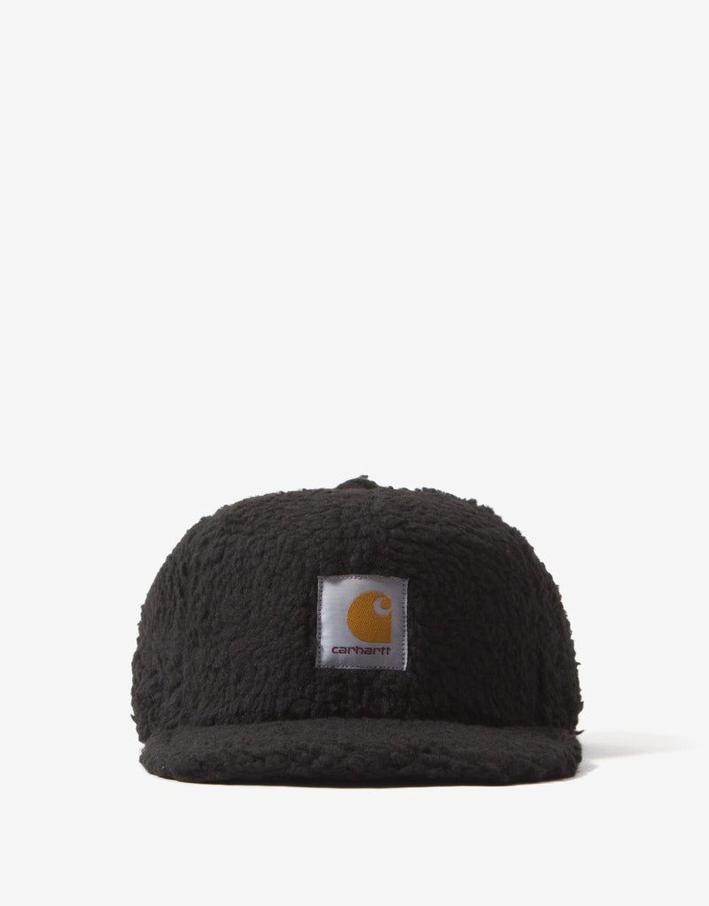 Carhartt Northfield Cap - Black