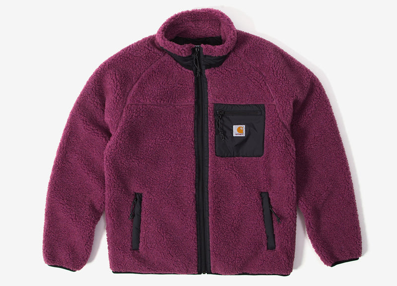 Carhartt Prentis Liner Jacket - Dusty Fuschia