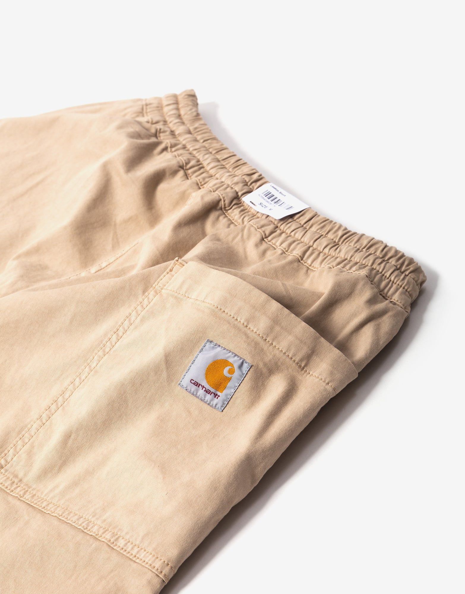 Carhartt WIP Lawton Shorts - Wall