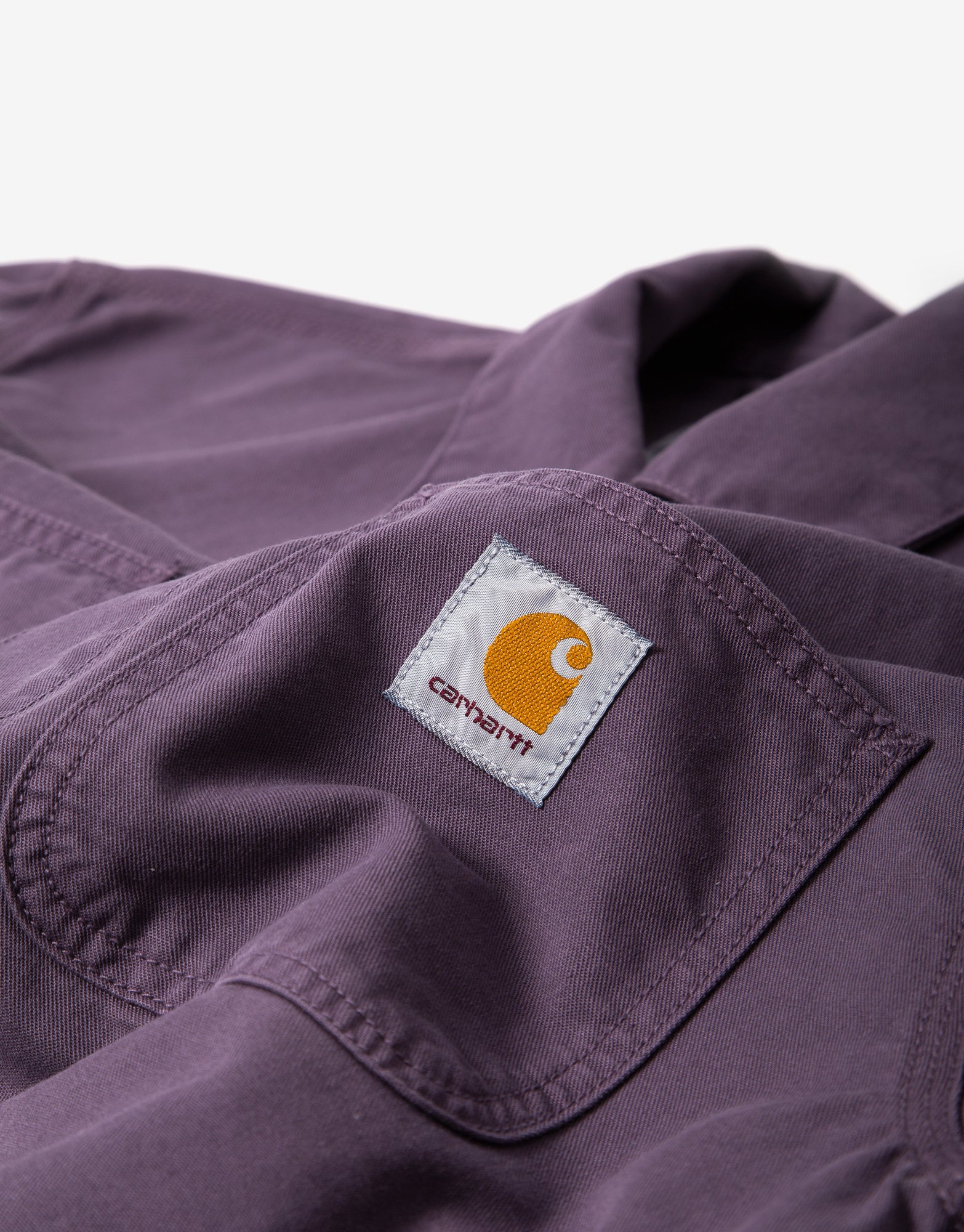 Carhartt WIP Michigan Coat - Provence