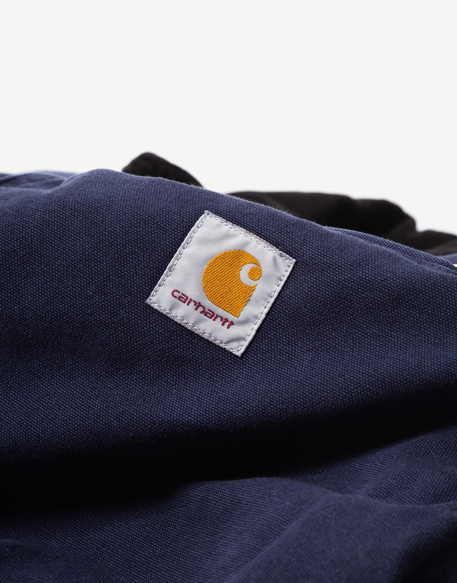 Carhartt WIP OG Detroit Jacket - Dark Navy/Black