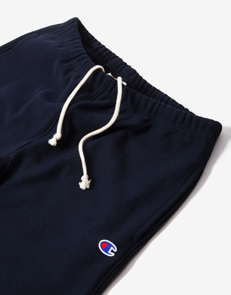 Champion Bermuda Boston Shorts - Navy