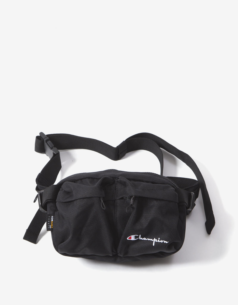 Champion Cordura Belt Bag - Black