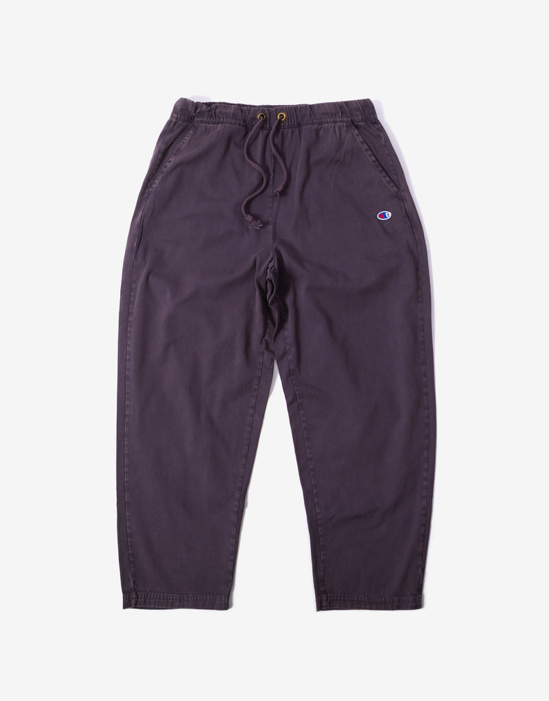 Champion Garment Dye Pants - Indigo