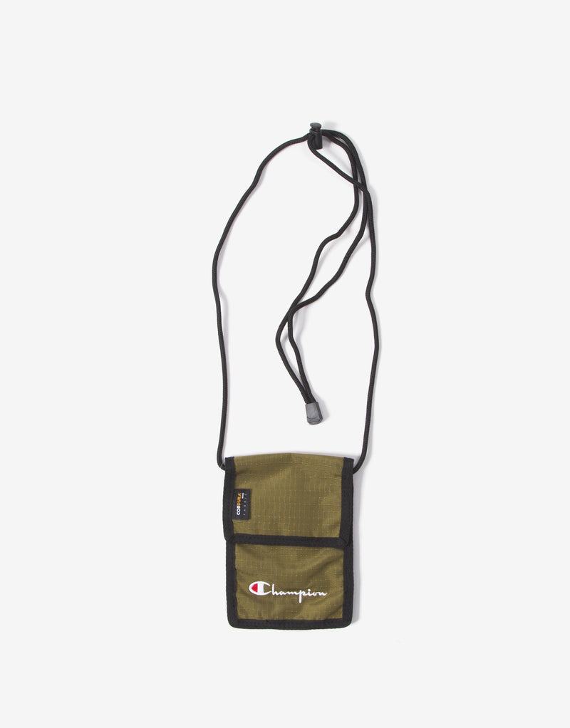 Champion Mini Shoulder Bag - Fatigue