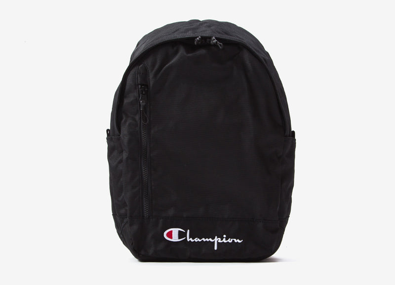 Champion Script Backpack - Black