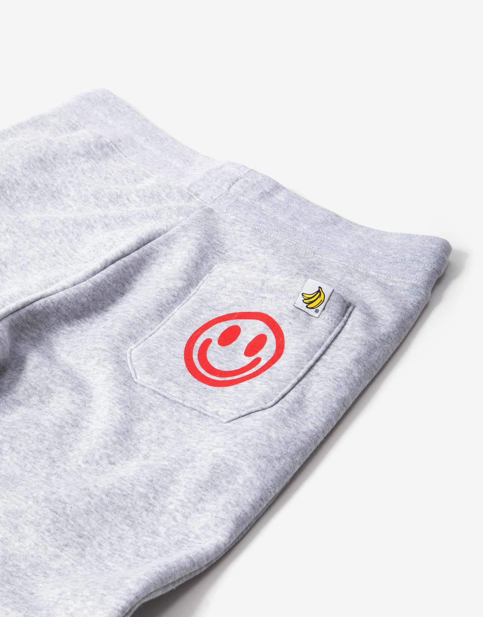 Chimp It's Great Up North Sweatpants - Grey