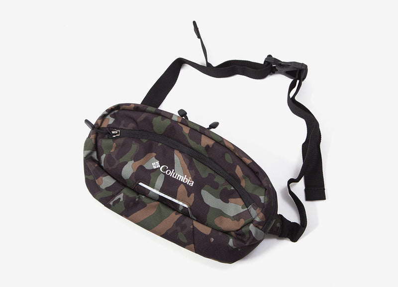 Columbia Bell Creek Waist Bag - Surplus Green