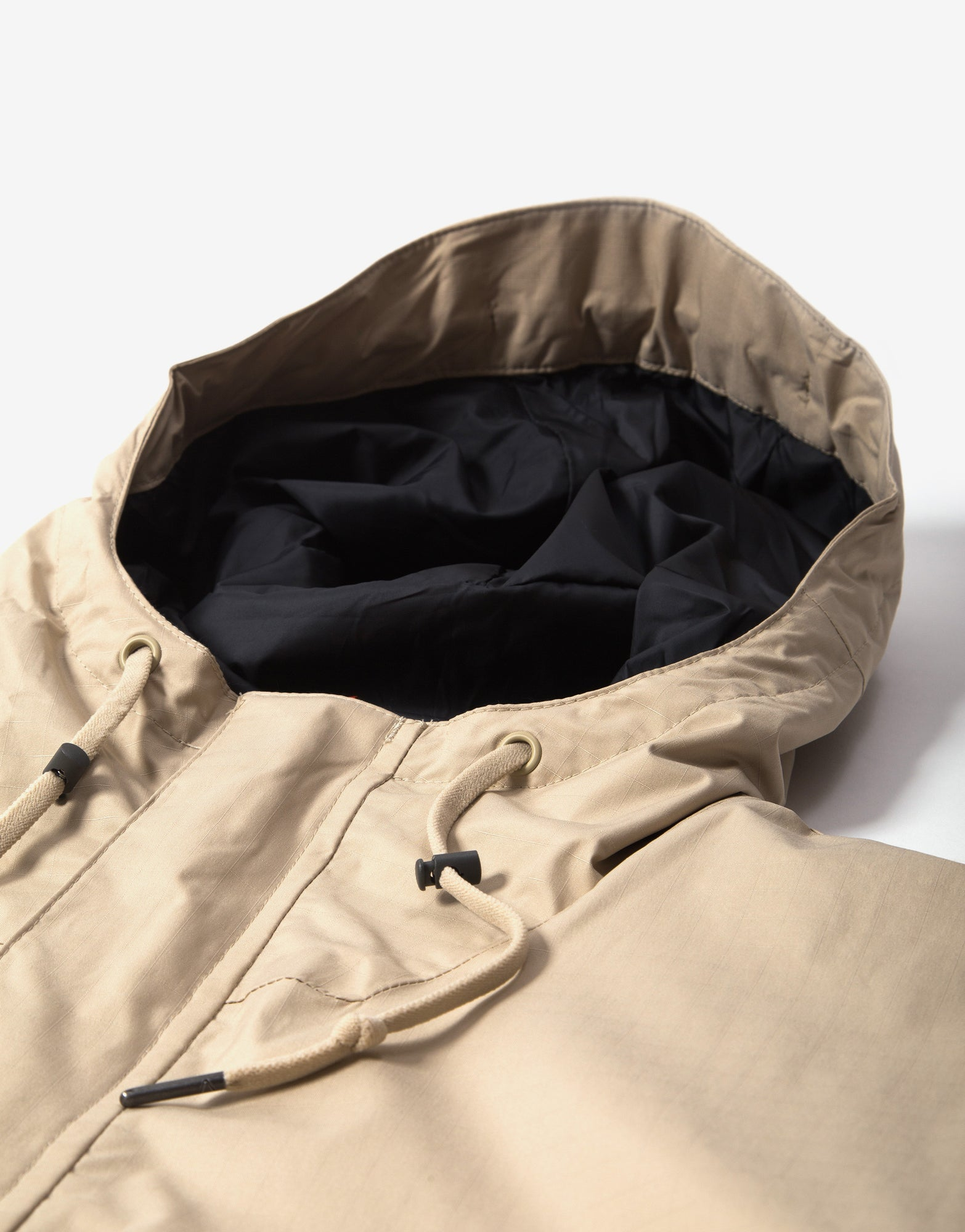 Columbia Buckhollow Anorak - Ancient Fossil