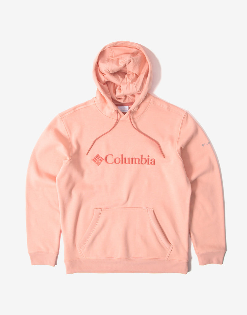 Columbia CSC Basic Logo II Hoody - Light Coral