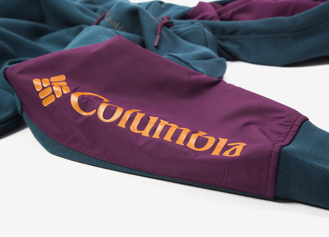 Columbia Fremont Pullover Hoody Night Shadow