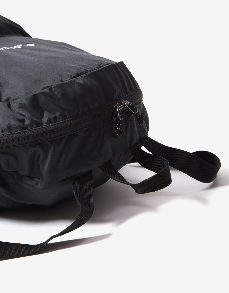 Columbia Lightweight Packable Backpack - Black/City Grey