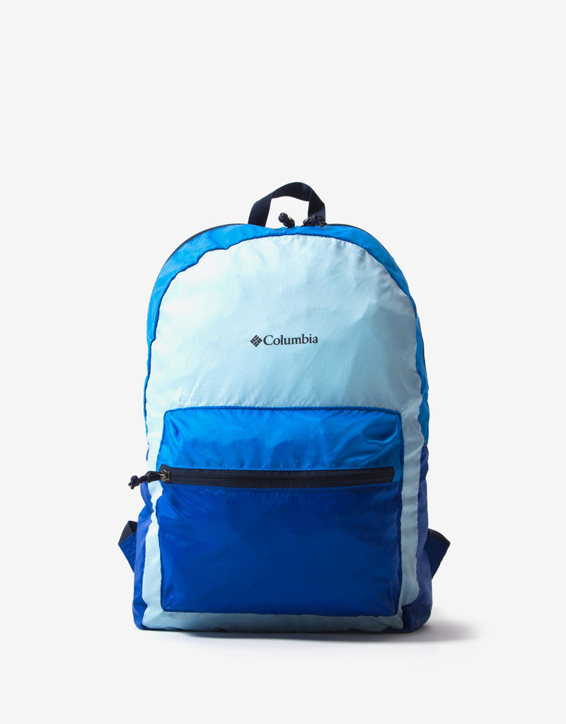 Columbia Lightweight Packable Backpack - Sky Blue/Azul