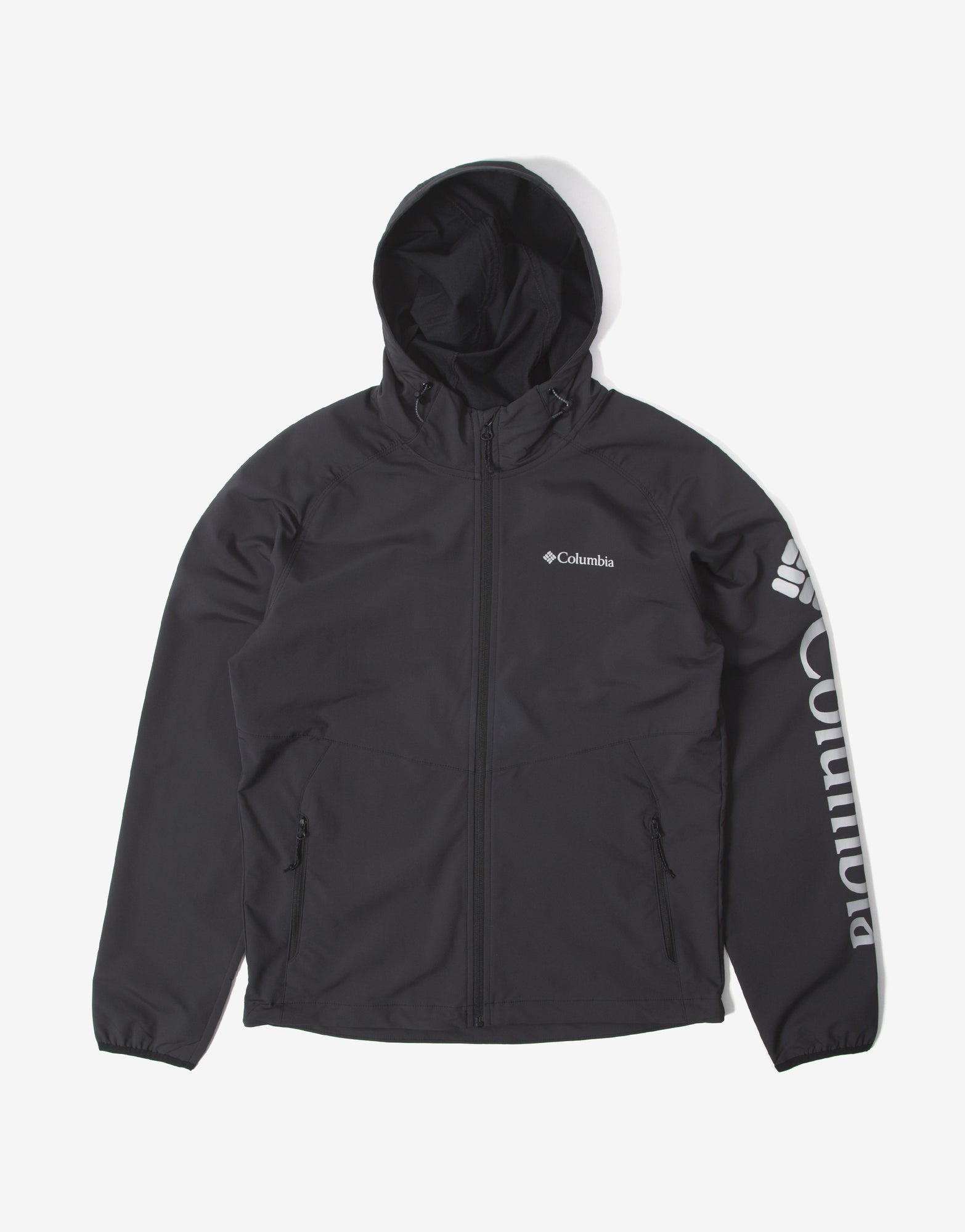 Columbia Panther Creek Jacket - Black