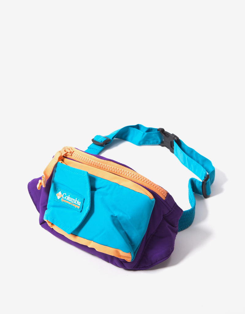 Columbia PoPo Pack - Vivid Purple