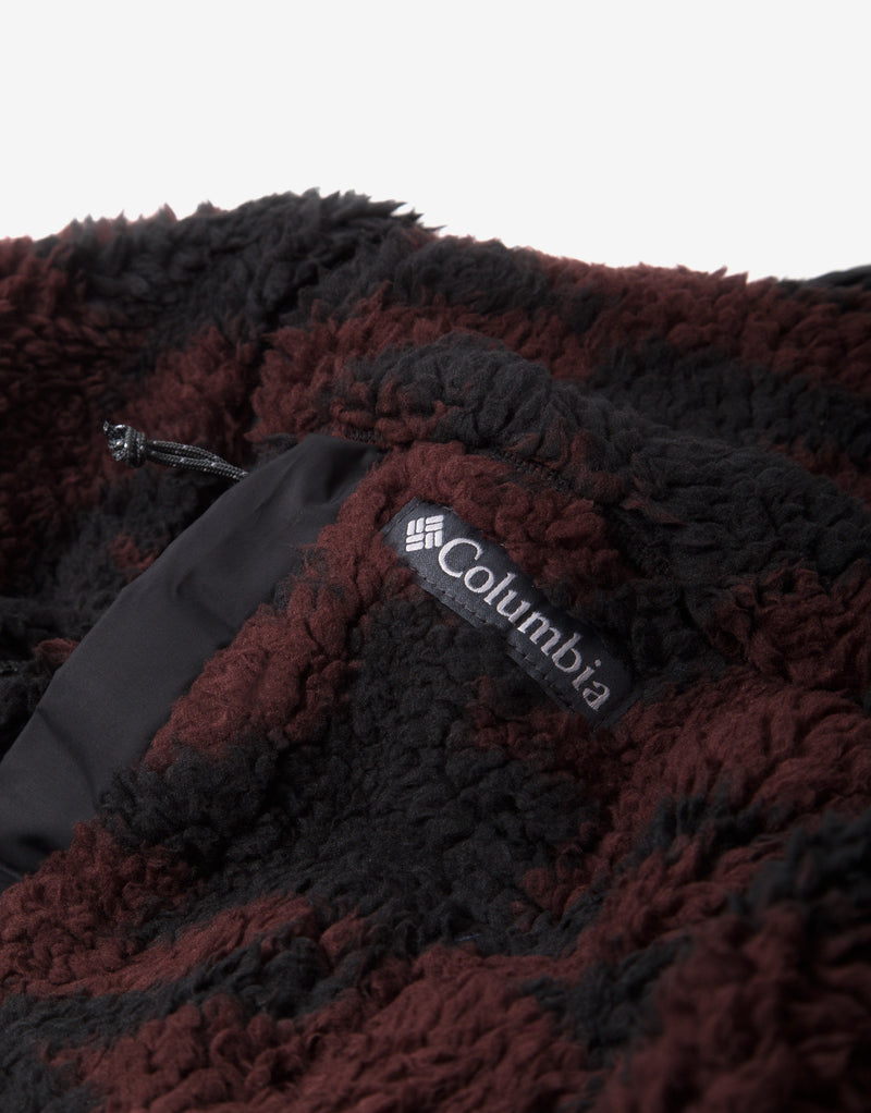 Columbia Winter Pass M Print Fleece - Red Lodge/Big Houndstooth