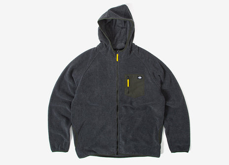 Dickies Edgewood Jacket - Dark Grey Melange