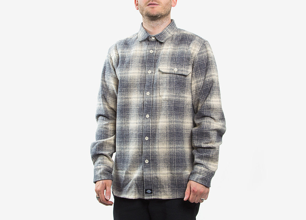 Dickies Ivyland Shirt - Grey