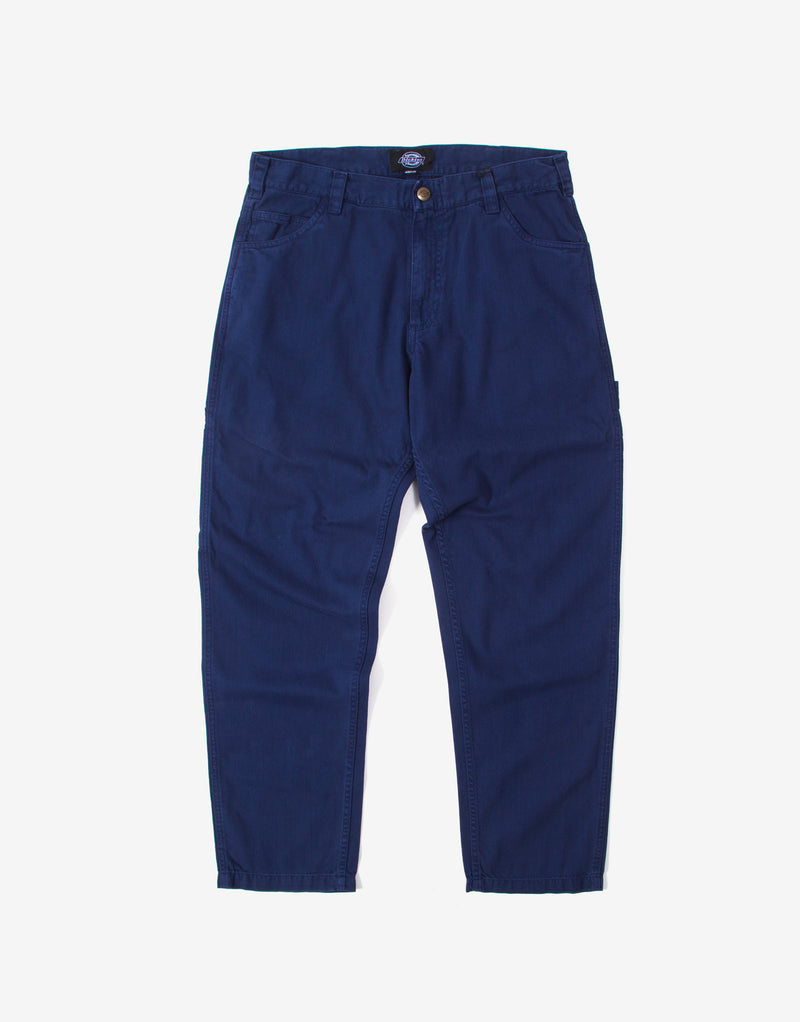 Dickies Fairdale Pants - Deep Blue
