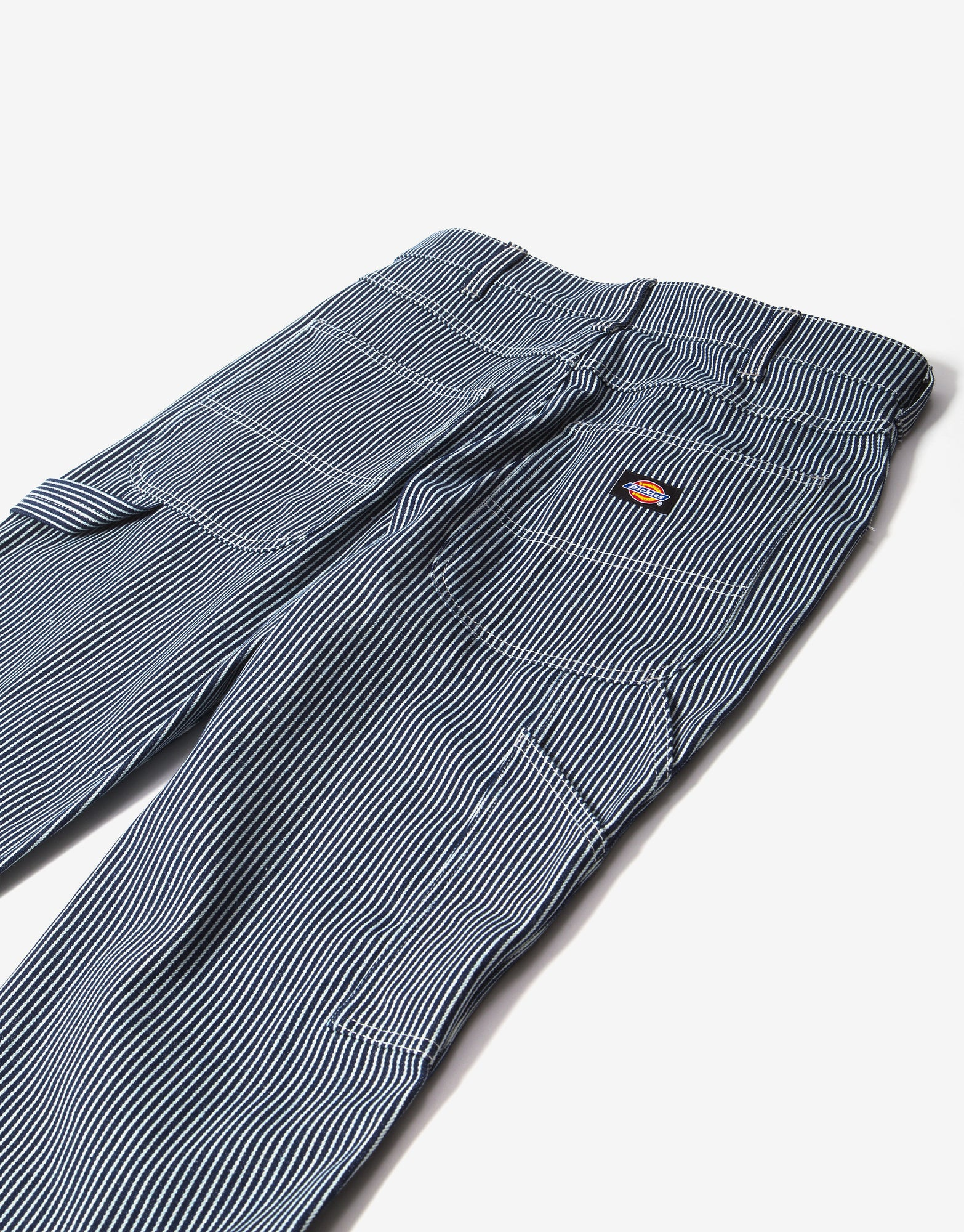 Dickies Garyville Pants - Hickory Stripe