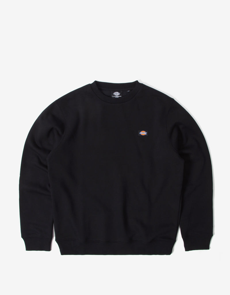 Dickies New Jersey Sweatshirt - Black