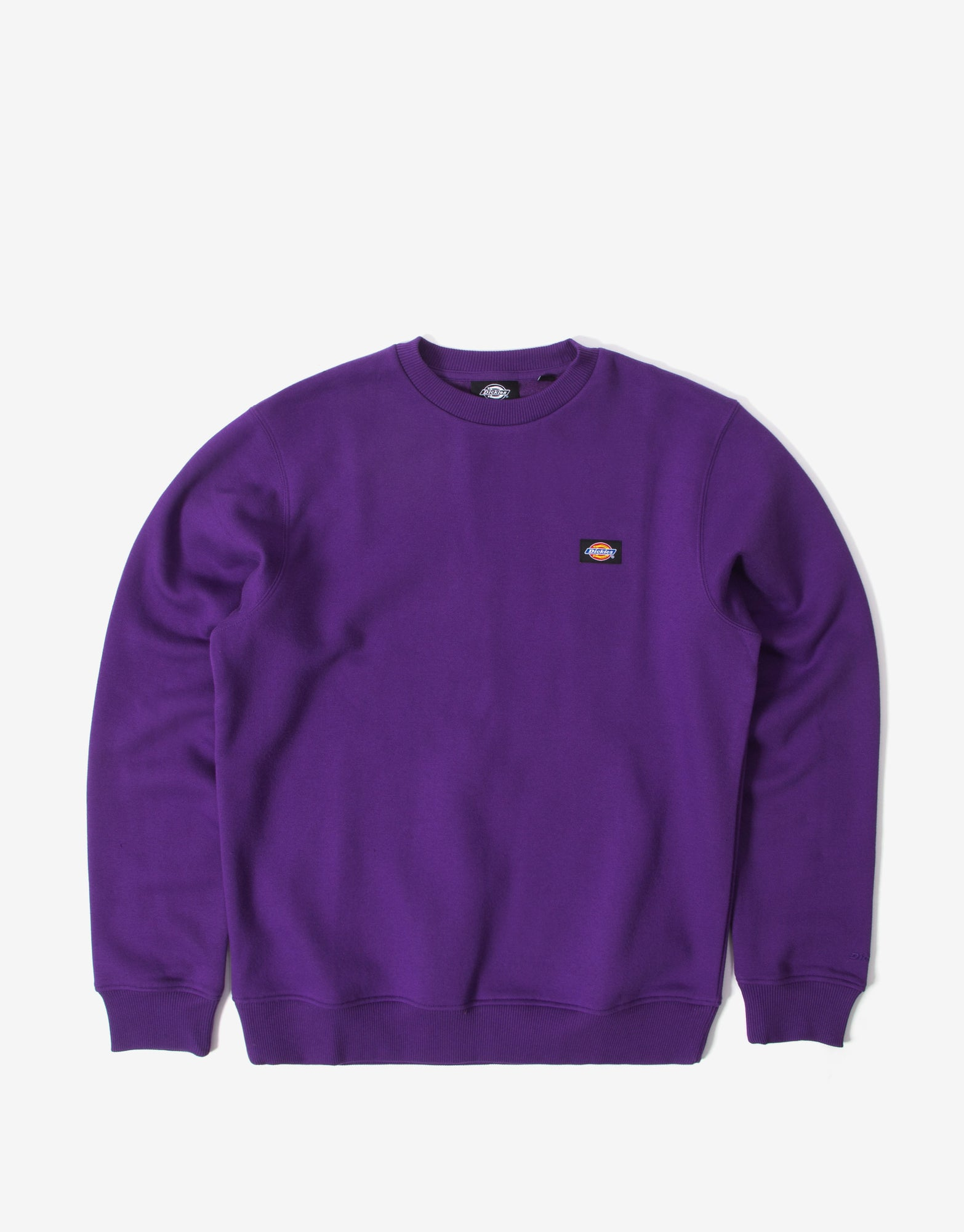 Dickies New Jersey Sweatshirt - Deep Purple