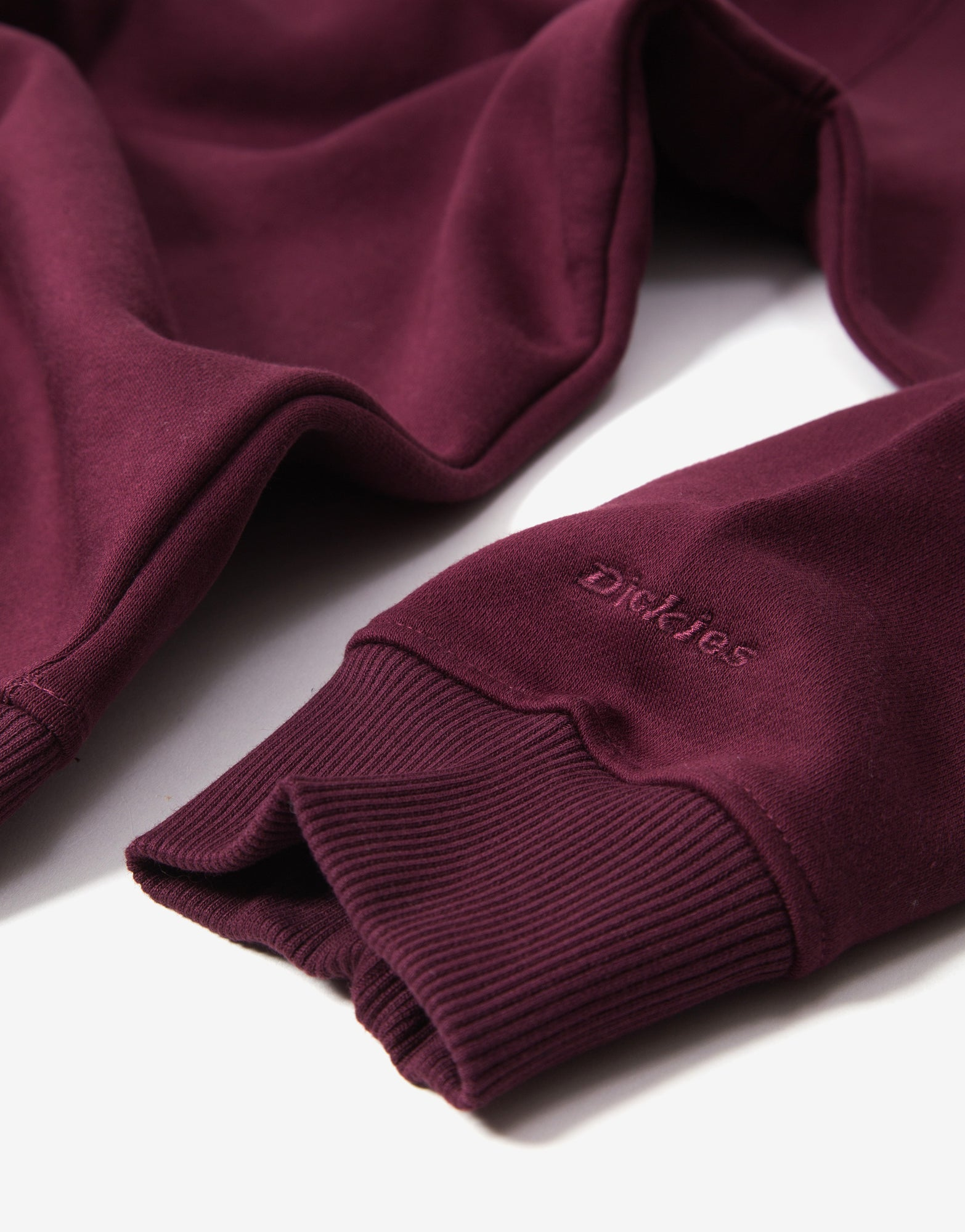 Dickies New Jersey Sweatshirt - Maroon