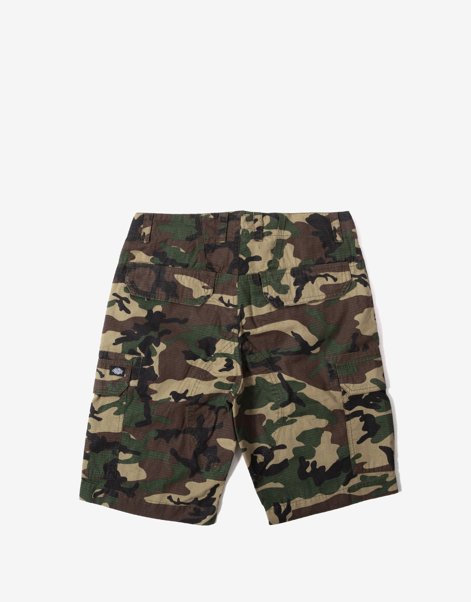Dickies New York Combat Work Short - Camouflage