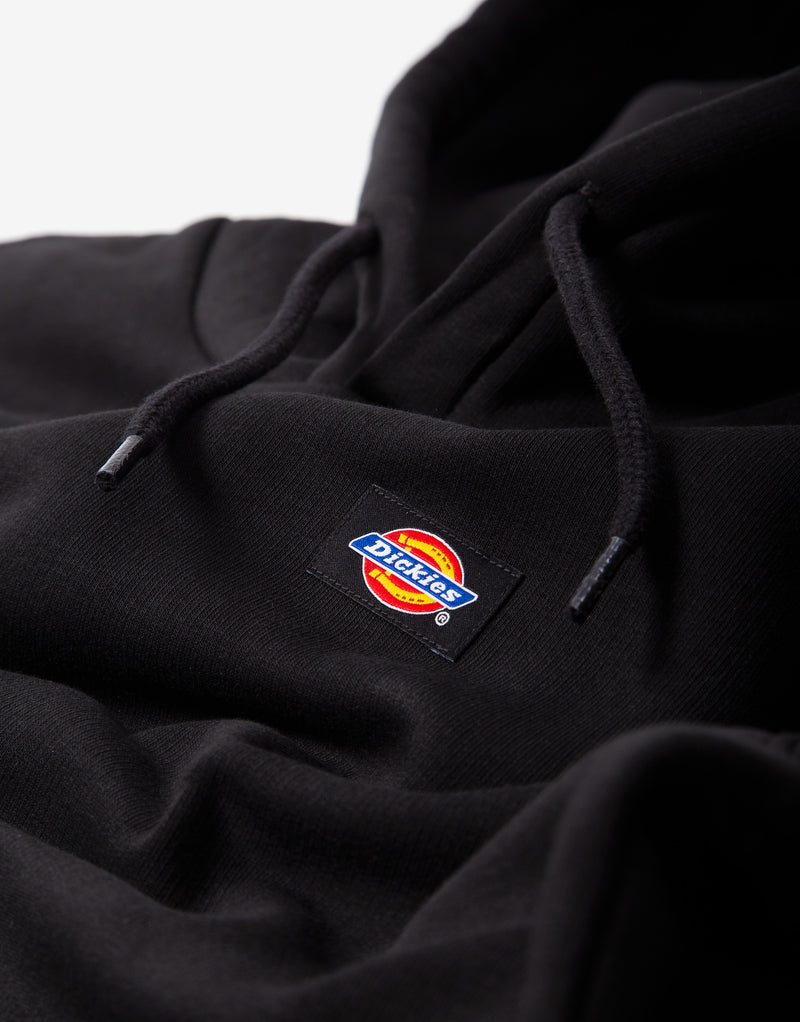 Dickies Oakport Hoody - Black