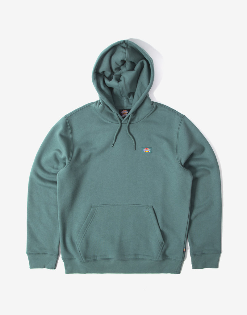 Dickies Oakport Hoody - Lincoln Green
