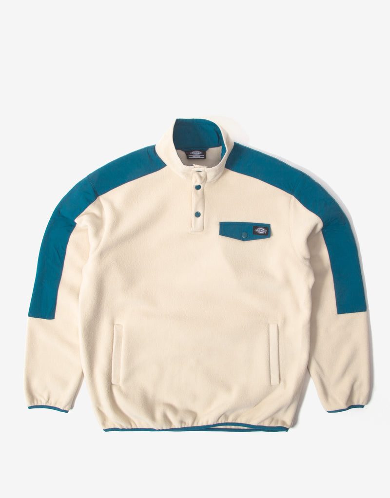 Dickies Port Allen Fleece - Light Taupe