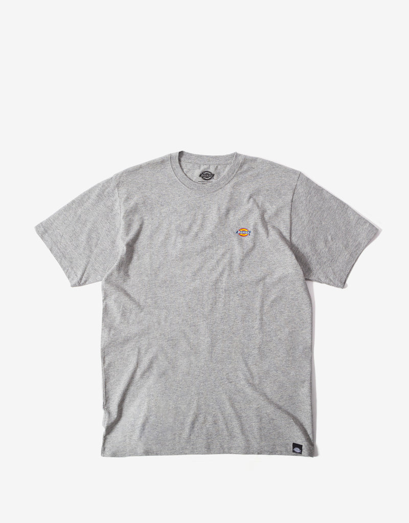 Dickies Stockdale T Shirt - Grey Melange