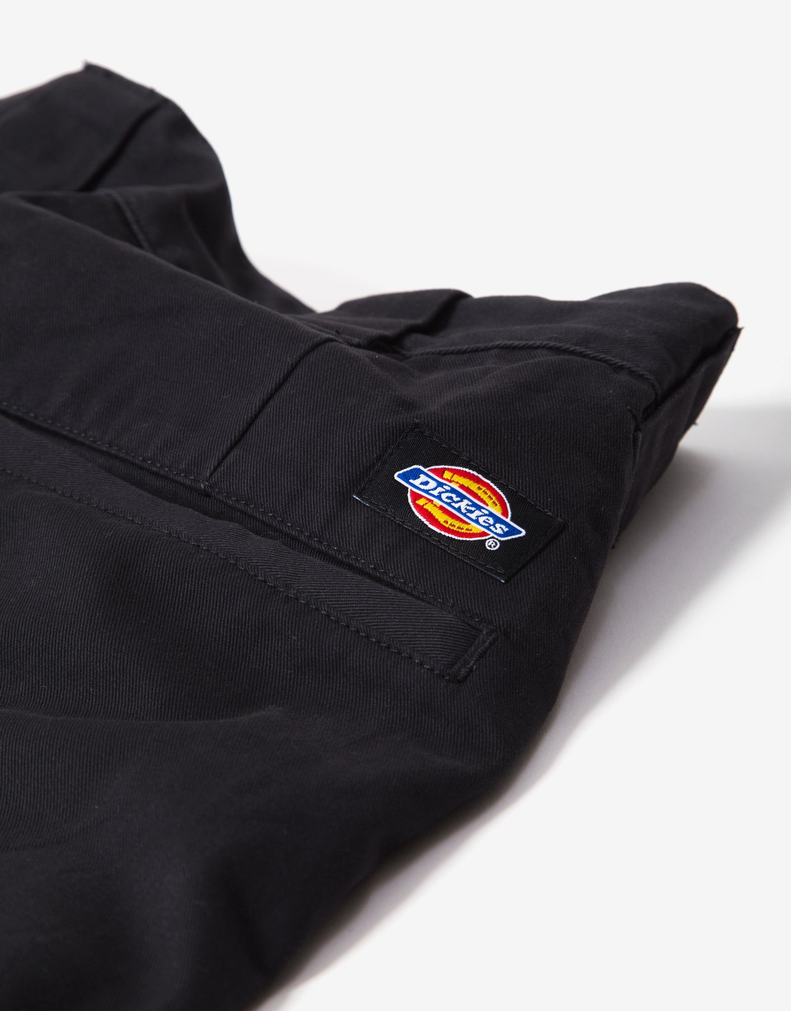 Dickies Vancleve Slim Fit Pants - Black