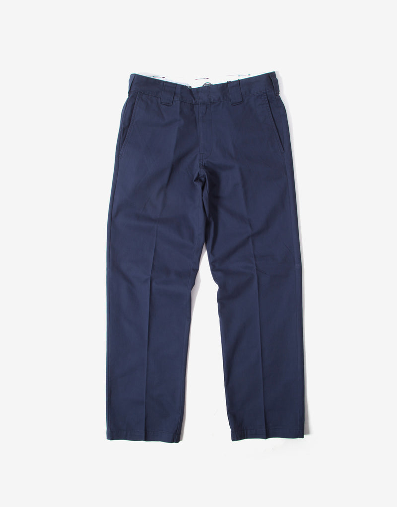 Dickies Vancleve Slim Fit Pants - Navy Blue