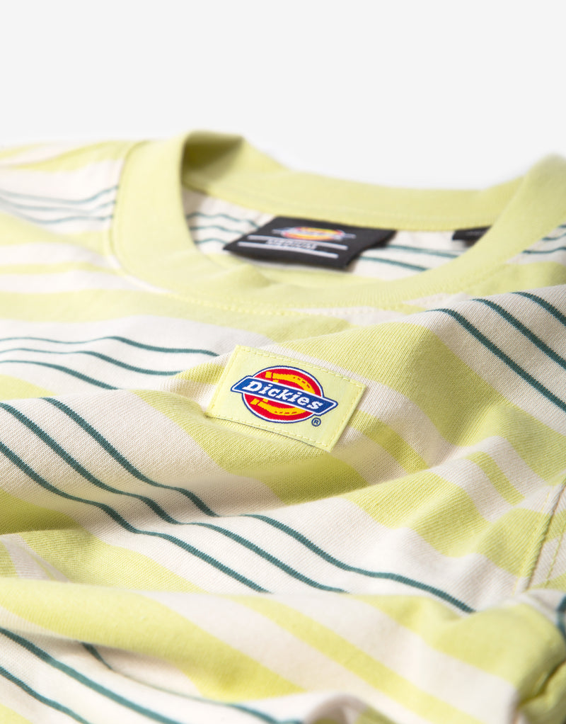 Dickies Wheaton T Shirt - Mellow Green