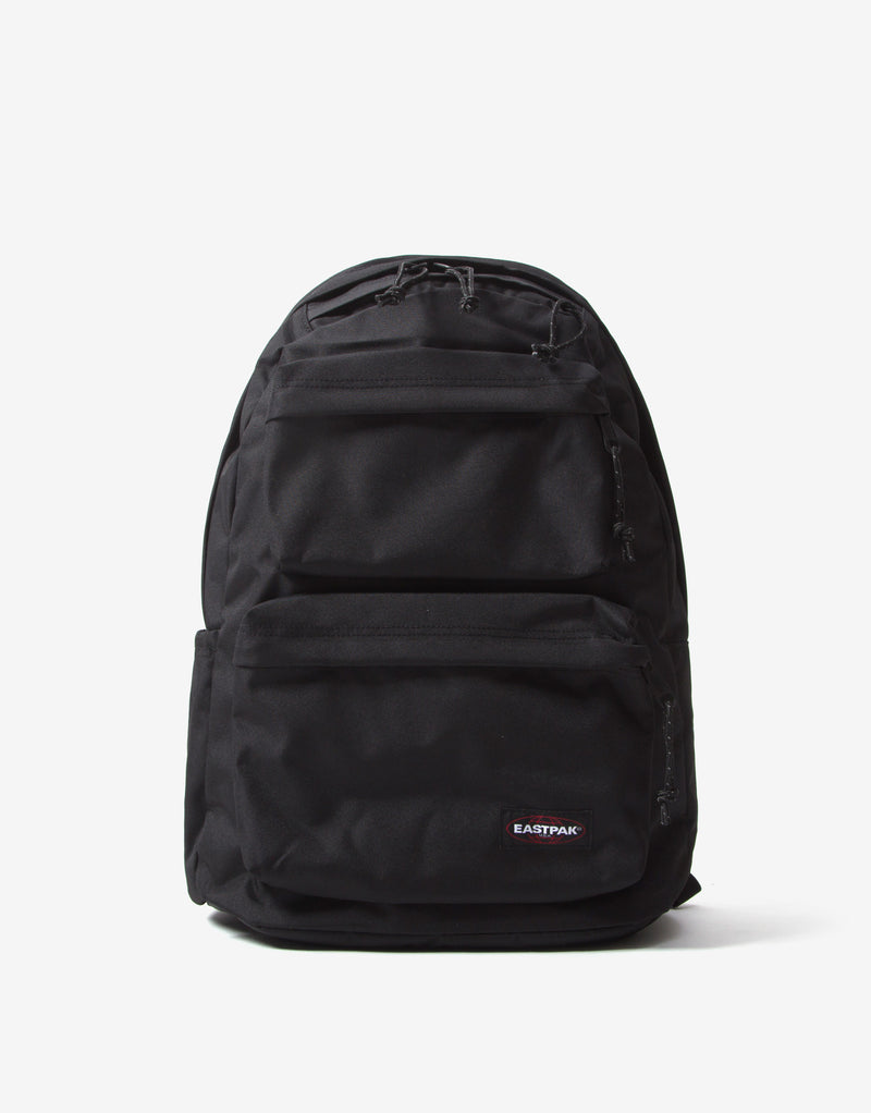 Eastpak Padded Double Backpack - Black