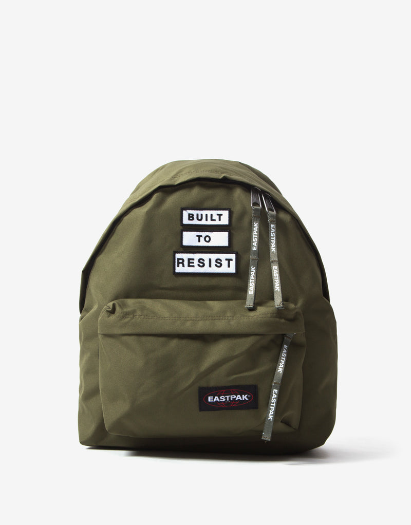 Eastpak Padded Pak'r Backpack - Bold Badge