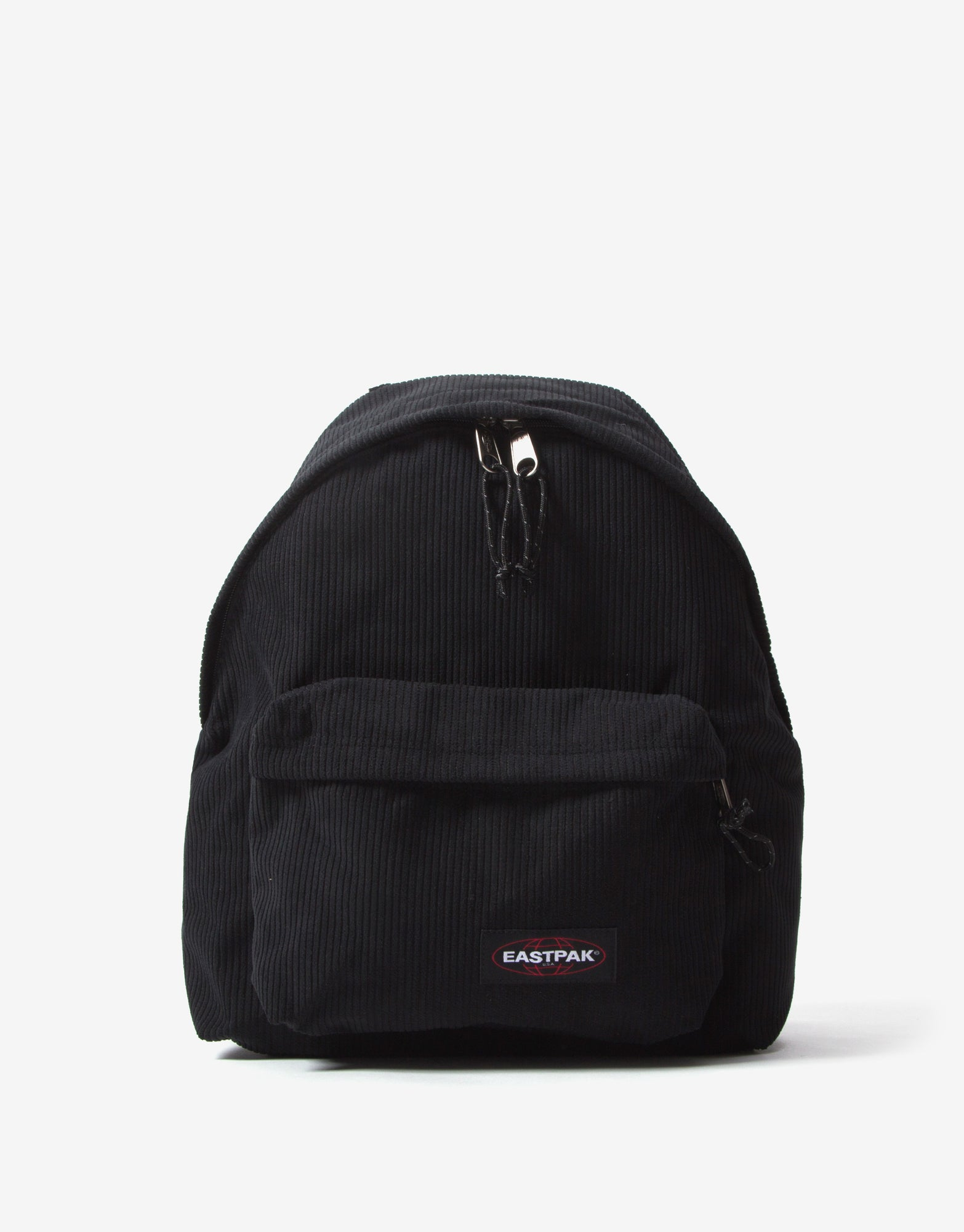 Eastpak Padded Pak'r Backpack - Cords Black