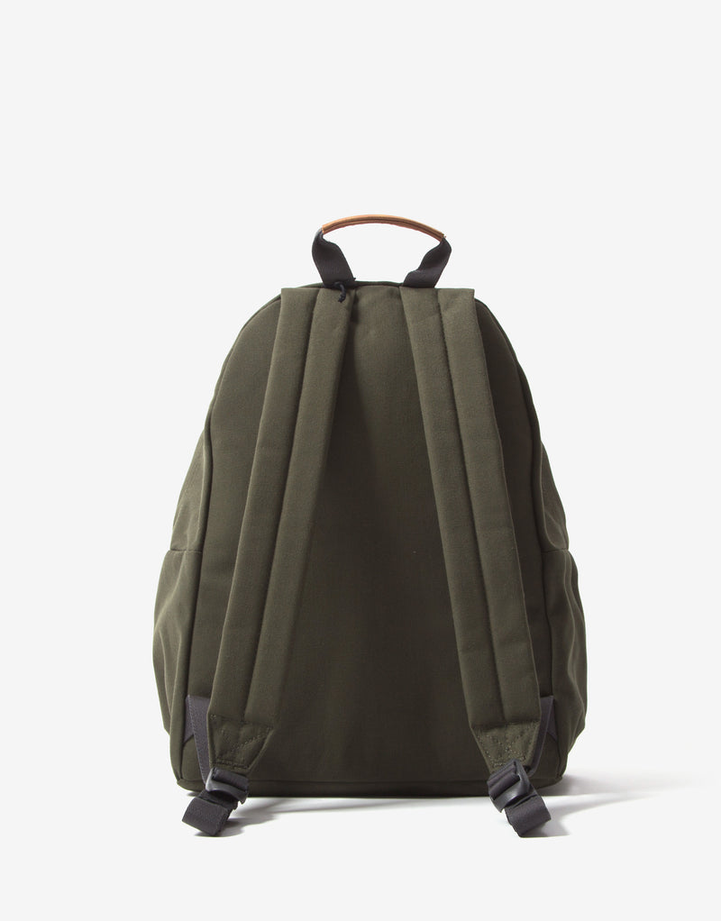 Eastpak Padded Pak'r Backpack - Graded Jungle